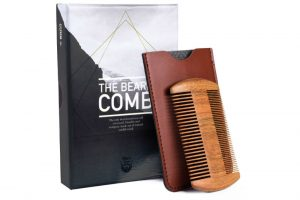 Peter's Beard – Beard Comb Review
