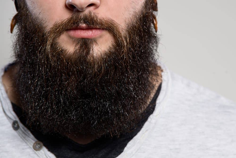 Tips to Make Your Beard Softer