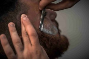 Does Shaving Make Your Beard Thicker?