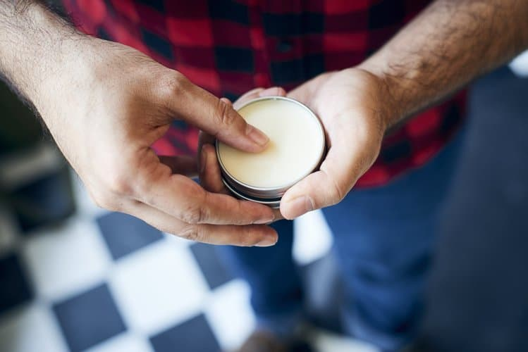 best beard butter