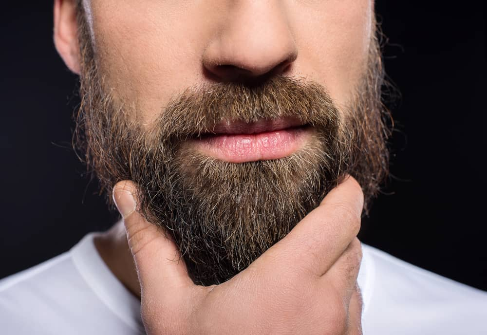 Beard Oil Thinking